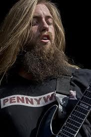 Mark Heylmun Gitaris Suicide Silence