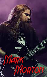 Mark Morton Equipment