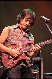 Parker Fly Saraswati Gitar Dewa Budjana