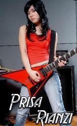 Prisa equipment