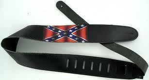 Rebel Guitar Straps