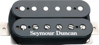 Seymour Duncan SH-4 JB Humbuckers