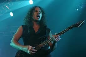 Spesifikasi ESP LTD KH-330 Kirk Hammett Signature (Gitar Kirk Hammett)