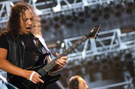 Spesifikasi ESP LTD KH-602 Kirk Hammett Signature (Gitar Kirk Hammett)