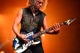 Spesifikasi ESP LTD Kirk Hammett White Zombie (Gitar Kirk Hammett)