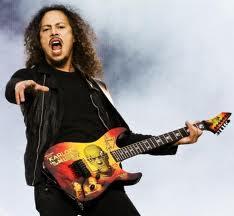 Spesifikasi ESP M II KH 2 The Mummy (Gitar Kirk Hammett)