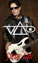 Steve Vai Equipment