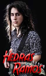 hedras ramos equipment