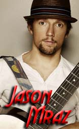 jason mraz equipment