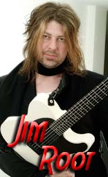 jim root equipment