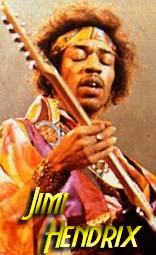 jimi hendrix equipment