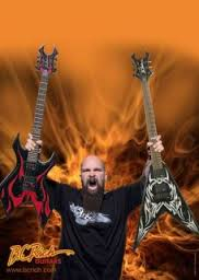 kerry king guitar