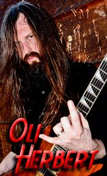 oli herbert equipment