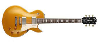 Cort CR 200GT gold top