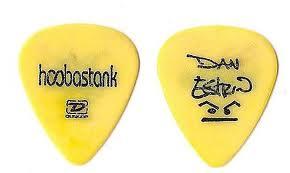 Dunlop Dan Estrin pick