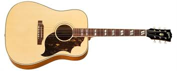Gibson Western Country Sheryl Crow signature