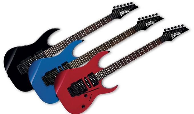 Gitar Ibanez Gio RG270 3 colour