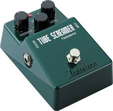 Ibanez TS-808HW Tube Screamer