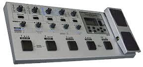 Korg AX-1000g