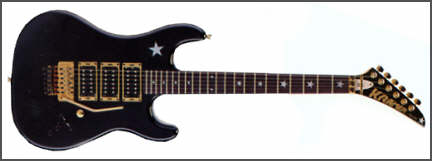 Kramer RS Signature Model 1987