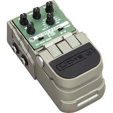 Line 6 Echo Park pedal