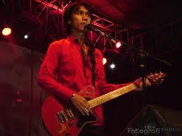 SP Guitar EC-1 Pejantan Tangguh Series
