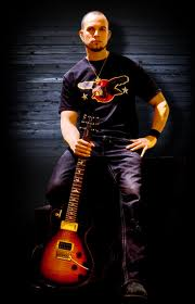 Spesifikasi Gitar PRS Mark Tremonti II Signature Model (Gitaris Creed Dan Alter Bridge)