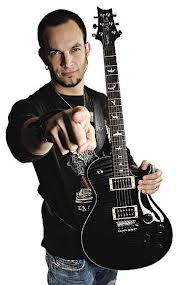 Spesifikasi Gitar PRS SE Mark Tremonti Signature