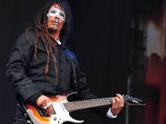 Spesifikasi Ibanez Apex100 Munky Signature (Gitar Gitaris Korn)