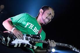 Spesifikasi Ibanez EX Zebra Beng-Beng Custom (Gitar Gitaris Pas Band)