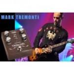 T-Rex Tremonti Phase Shifter (Efek Gitar Mark Tremonti)