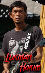 lukman noah equipment