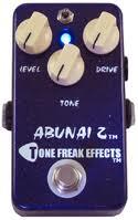 Abunai 2 tone freak