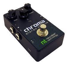Chroma Stereo Chorus