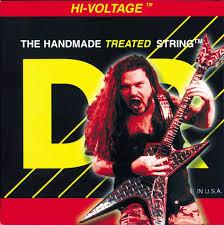 DR Strings Dimebag Darrell