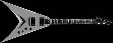 Dean Dave Mustaine Signature VMNT1