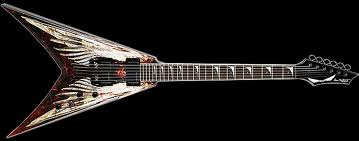 Dean VMNT Angel of Deth