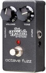 Dunlop Jimi Hendrix Octave Fuzz