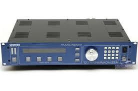 Eventide Harmonizer H3000S