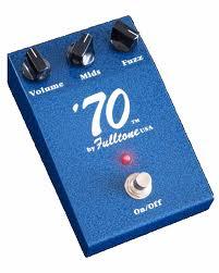 Fulltone 70 Pedal