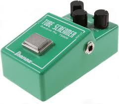 Ibanez TS808 Vintage Tube Screamer