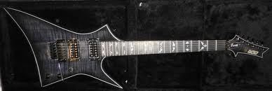 Lado Guitars Earth 2004 Symphx