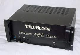 Mesa Boogie Strategy 400