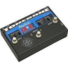 Radial JX-2 Switchbone