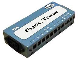 T-Rex 12V Fuel Tank