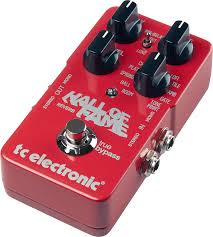 tc electronic hall of fame