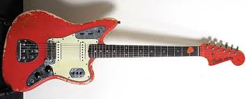 1960's Fender Jaguar