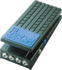 Boss FV-50 Volume pedal