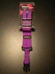 Dimarzio 2 Nylon ClipLock straps