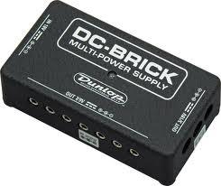 Dunlop DC Brick
